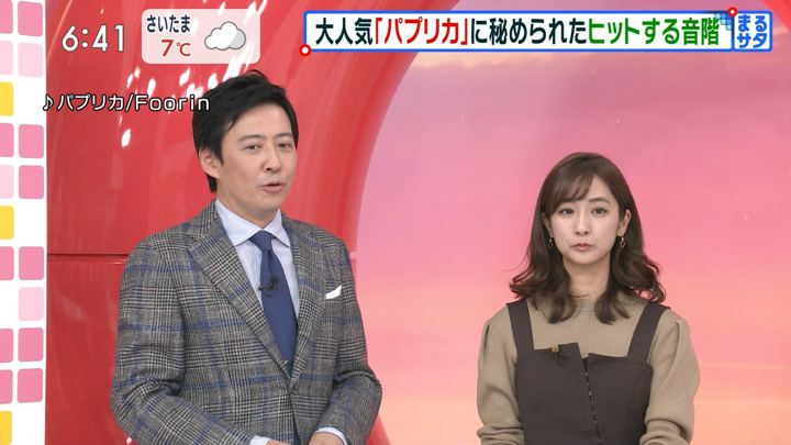 2019年12月07日田村真子の画像09枚目