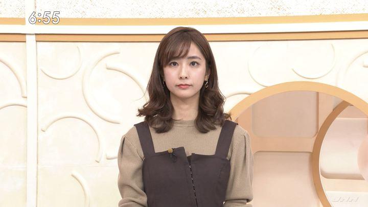 2019年12月07日田村真子の画像12枚目