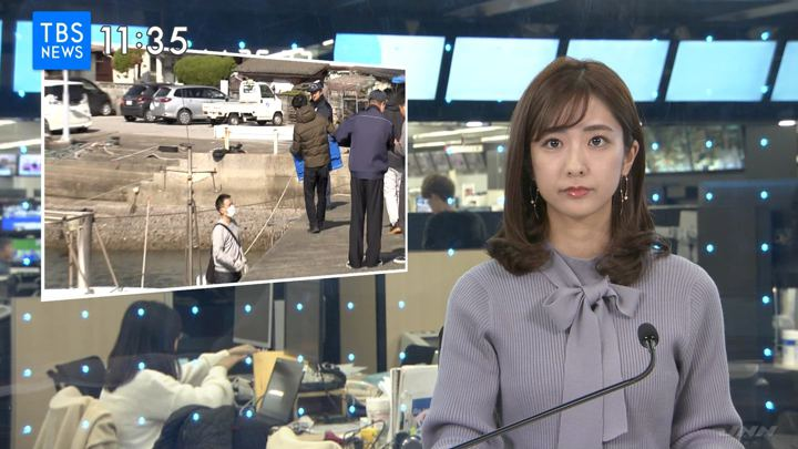 2019年12月13日田村真子の画像05枚目