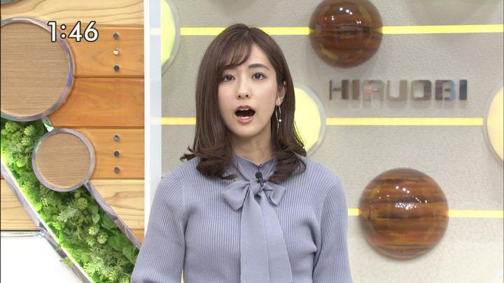 2019年12月13日田村真子の画像10枚目