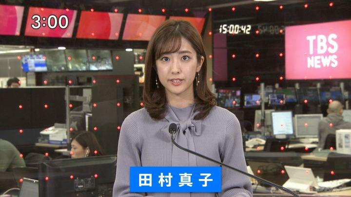2019年12月13日田村真子の画像11枚目