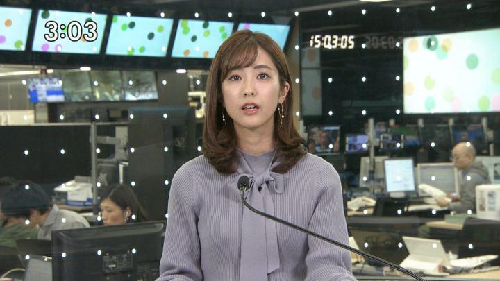 2019年12月13日田村真子の画像13枚目