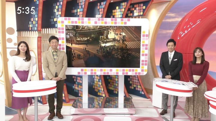 2019年12月14日田村真子の画像02枚目