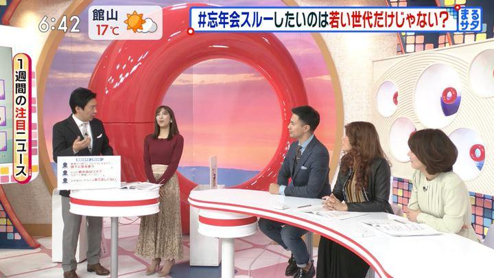2019年12月14日田村真子の画像16枚目