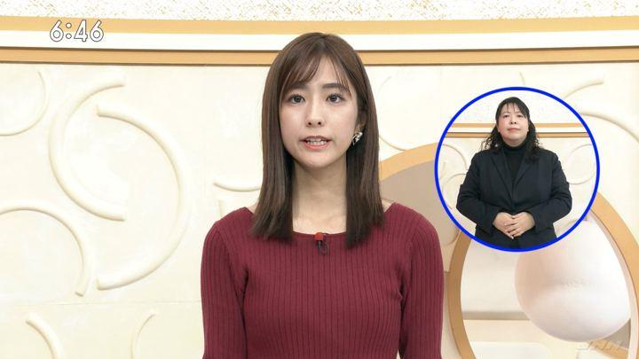 2019年12月14日田村真子の画像19枚目
