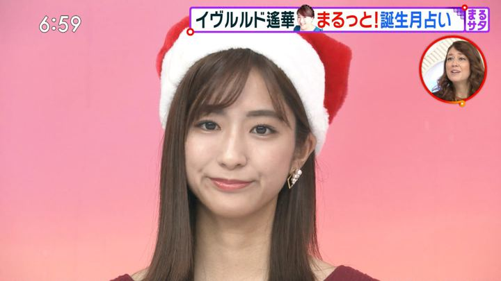 2019年12月14日田村真子の画像23枚目
