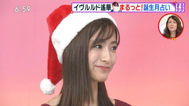 2019年12月14日田村真子の画像24枚目