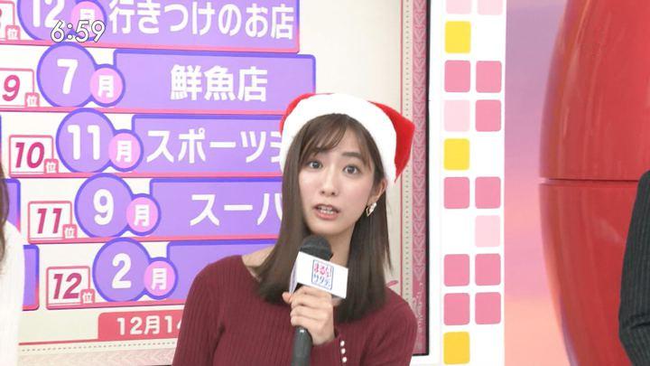 2019年12月14日田村真子の画像30枚目
