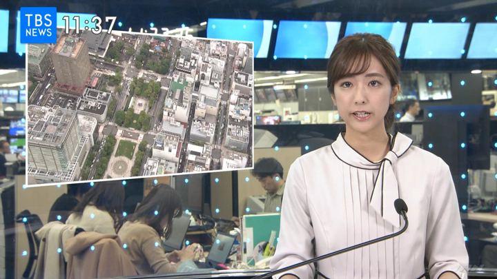 2019年12月19日田村真子の画像05枚目