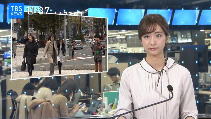 2019年12月19日田村真子の画像06枚目