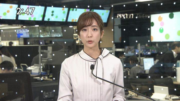 2019年12月19日田村真子の画像11枚目