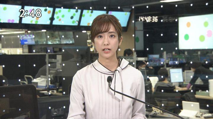 2019年12月19日田村真子の画像12枚目
