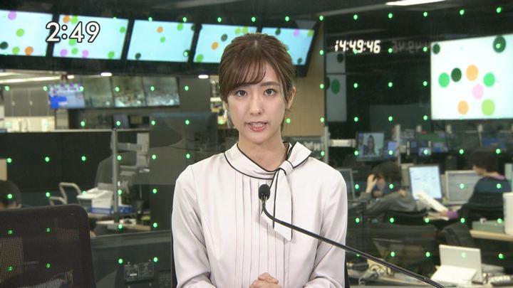 2019年12月19日田村真子の画像14枚目