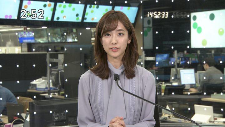 2019年12月20日田村真子の画像12枚目