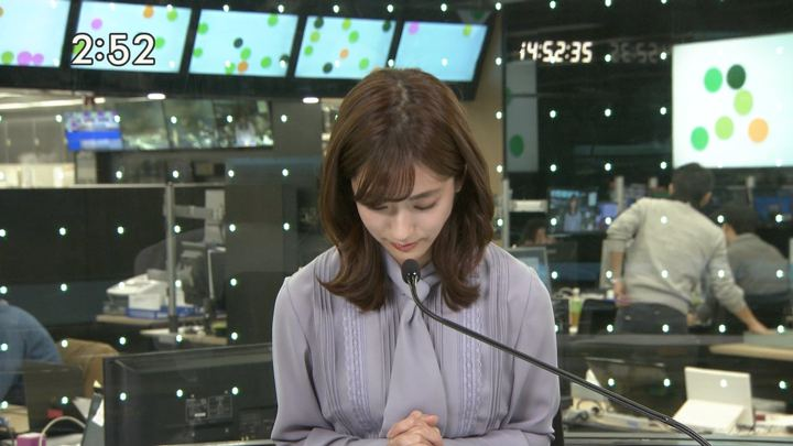 2019年12月20日田村真子の画像13枚目