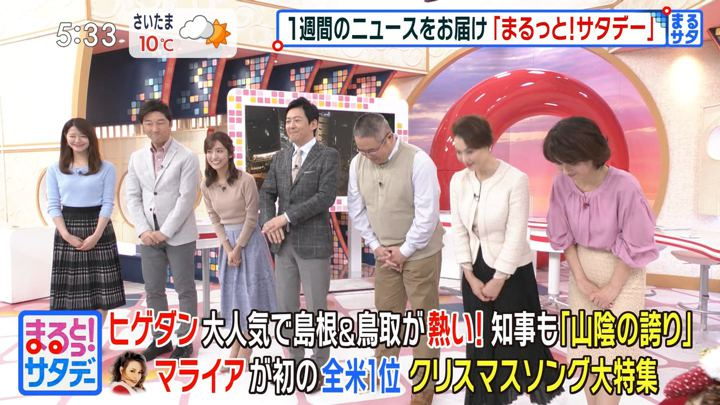 2019年12月21日田村真子の画像02枚目