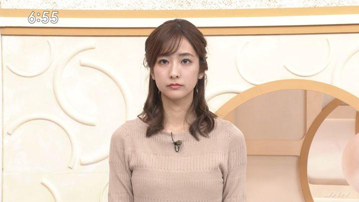 2019年12月21日田村真子の画像11枚目