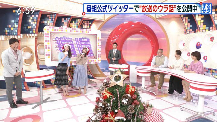 2019年12月21日田村真子の画像12枚目