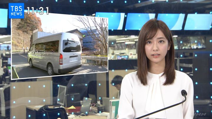 2019年12月27日田村真子の画像04枚目