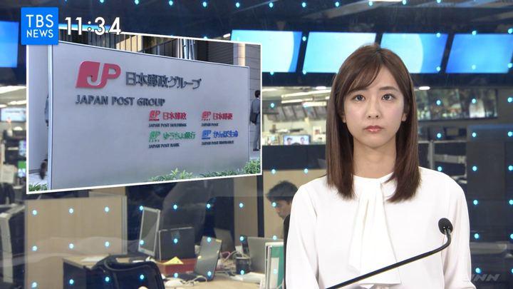 2019年12月27日田村真子の画像05枚目