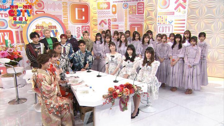 2019年12月31日田村真子の画像01枚目