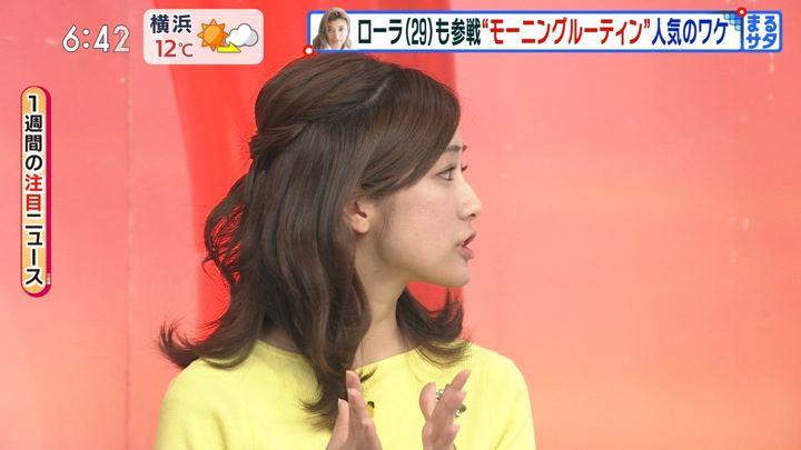 2020年02月08日田村真子の画像12枚目