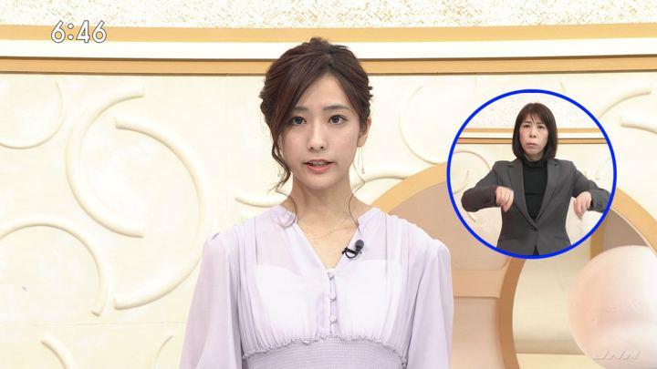 2020年02月22日田村真子の画像09枚目
