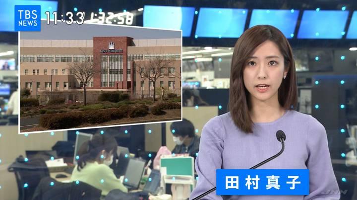 2020年03月05日田村真子の画像04枚目