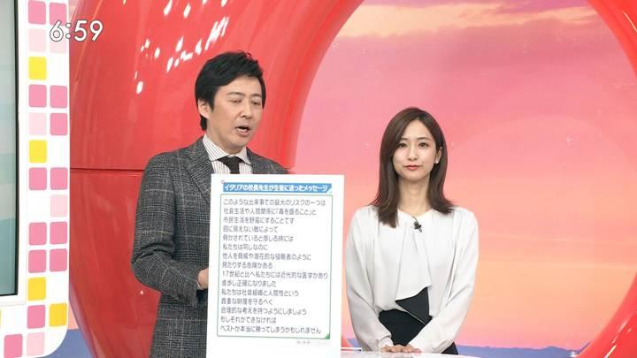 2020年03月07日田村真子の画像09枚目