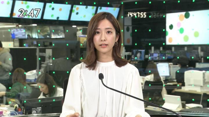 2020年03月12日田村真子の画像12枚目