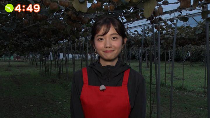 2019年10月18日田中瞳の画像11枚目