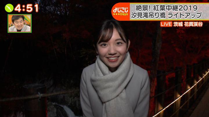 2019年11月15日田中瞳の画像14枚目