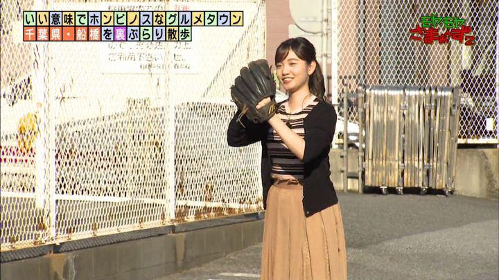 2019年12月15日田中瞳の画像18枚目