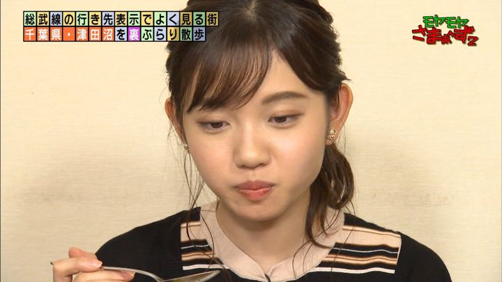 2019年12月15日田中瞳の画像31枚目