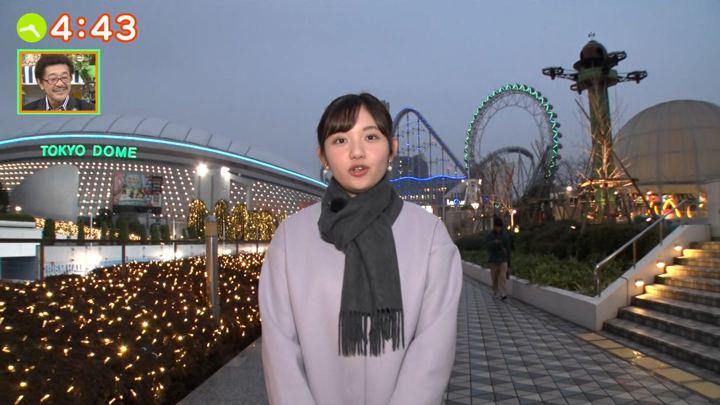 2019年12月17日田中瞳の画像02枚目