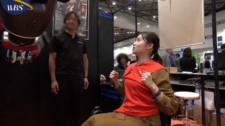 2019年12月18日田中瞳の画像23枚目