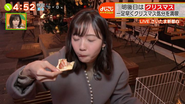 2019年12月23日田中瞳の画像14枚目