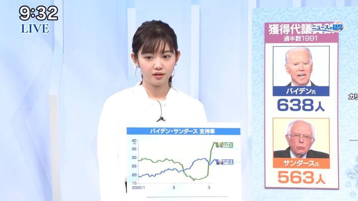 2020年03月07日田中瞳の画像12枚目