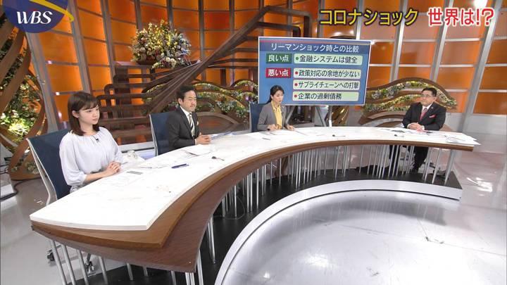 2020年03月10日田中瞳の画像01枚目