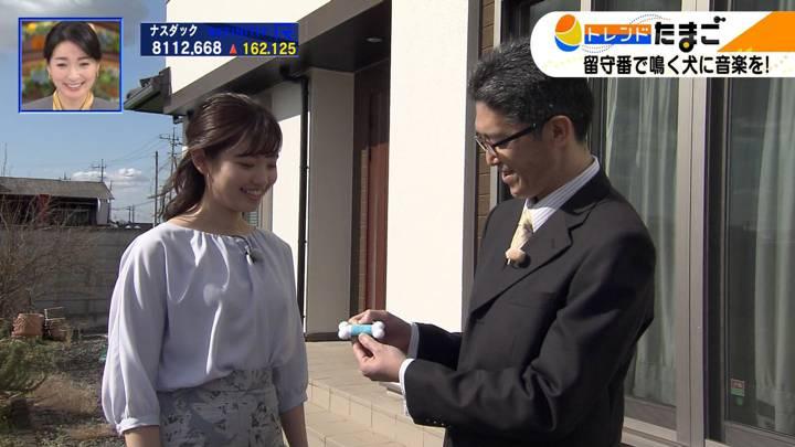 2020年03月10日田中瞳の画像18枚目