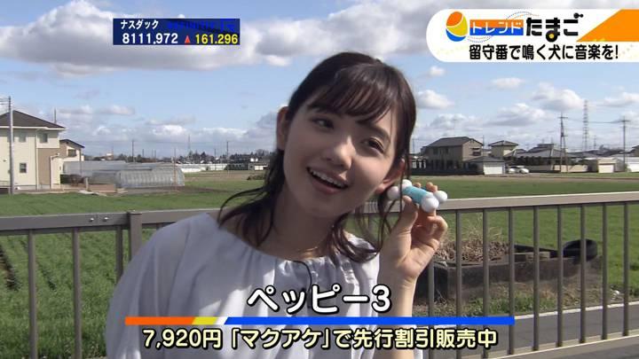 2020年03月10日田中瞳の画像20枚目