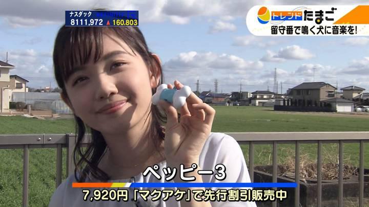 2020年03月10日田中瞳の画像21枚目
