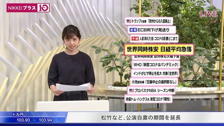 2020年03月12日田中瞳の画像08枚目