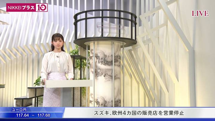 2020年03月16日田中瞳の画像04枚目