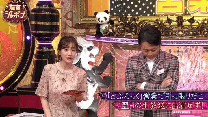 2019年10月11日田中みな実の画像16枚目