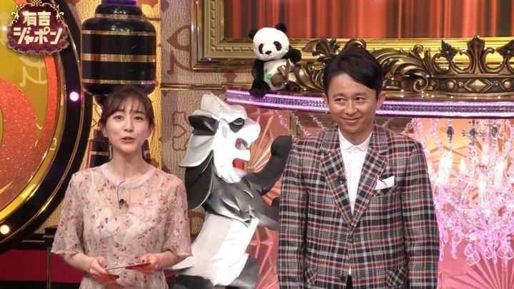 2019年10月11日田中みな実の画像19枚目