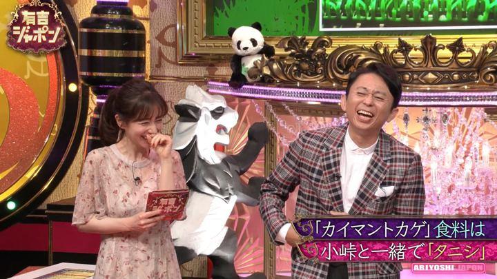 2019年10月11日田中みな実の画像22枚目