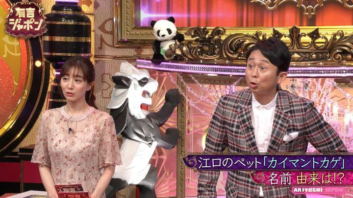 2019年10月11日田中みな実の画像23枚目