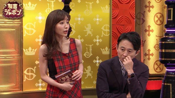 2019年11月29日田中みな実の画像06枚目