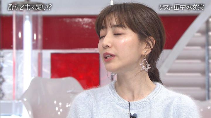 2019年12月15日田中みな実の画像27枚目